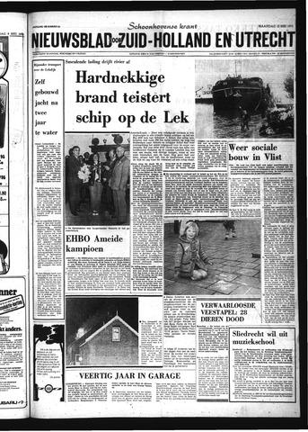 Schoonhovensche Courant 1975-05-12