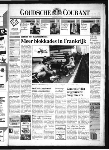 Goudsche Courant 1992-07-04