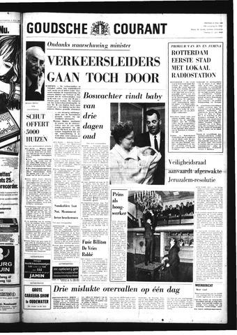 Goudsche Courant 1969-07-04
