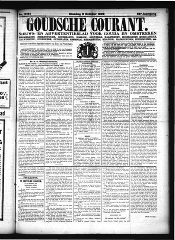 Goudsche Courant 1929-10-08