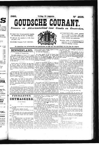 Goudsche Courant 1891-08-28