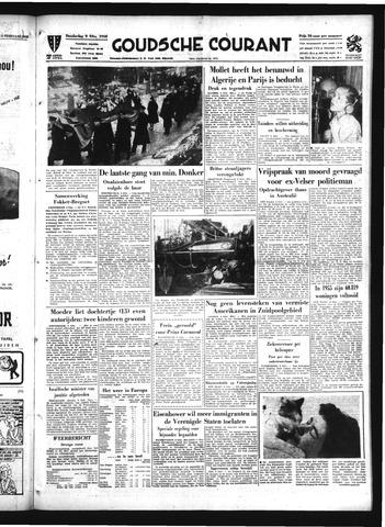 Goudsche Courant 1956-02-09