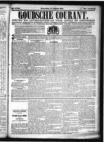 Goudsche Courant 1921-10-12