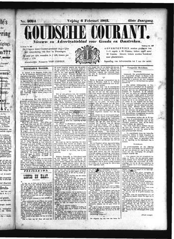 Goudsche Courant 1903-02-06