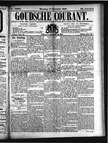 Goudsche Courant 1916-12-11