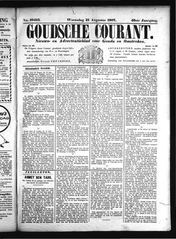 Goudsche Courant 1907-08-21