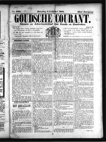 Goudsche Courant 1904-02-08