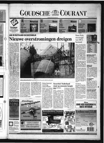 Goudsche Courant 1997-07-19