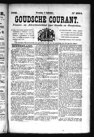 Goudsche Courant 1882-09-06