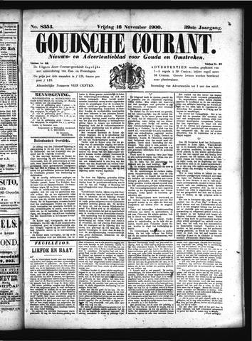 Goudsche Courant 1900-11-16