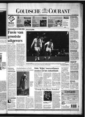 Goudsche Courant 1997-10-13