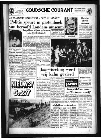 Goudsche Courant 1967-01-02