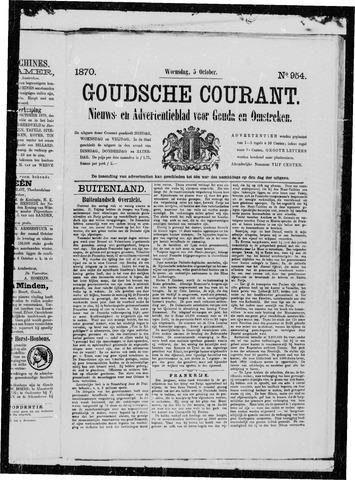 Goudsche Courant 1870-10-05