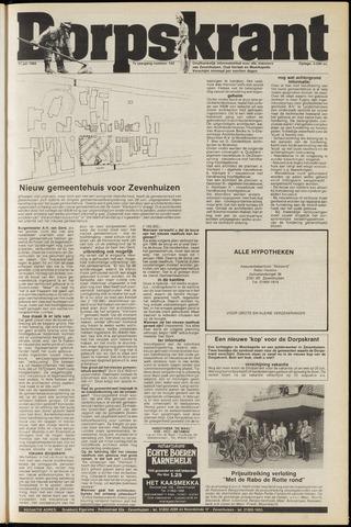 Dorpskrant 1984-07-11