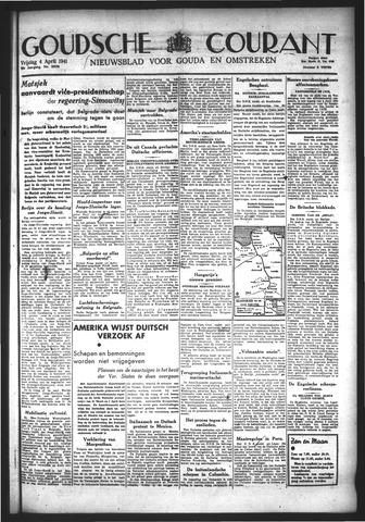 Goudsche Courant 1941-04-04