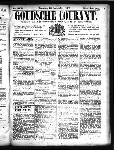 Goudsche Courant 1897-09-25