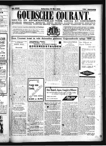 Goudsche Courant 1935-05-18
