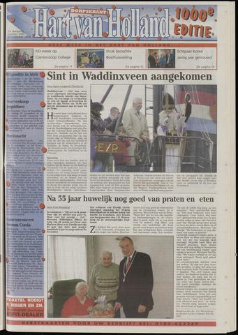 Hart van Holland 2002-11-20