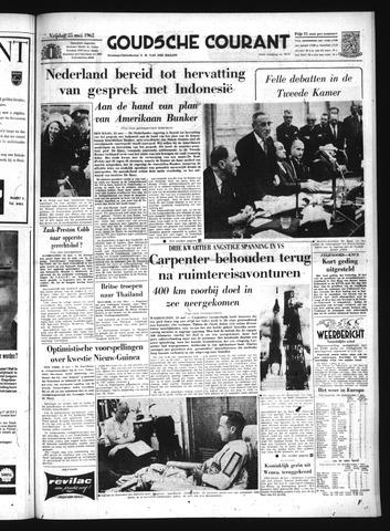 Goudsche Courant 1962-05-25