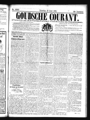 Goudsche Courant 1920-06-19