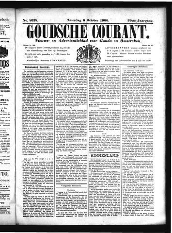 Goudsche Courant 1900-10-06