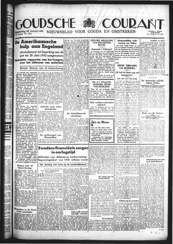 Goudsche Courant 1941-01-30
