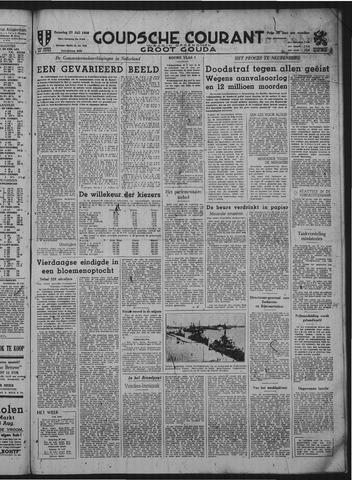 Goudsche Courant 1946-07-27