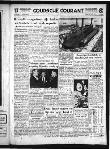Goudsche Courant 1960-02-06