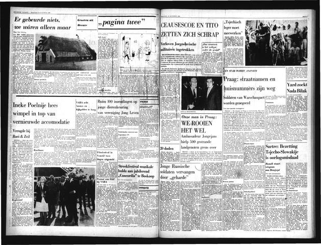 Goudsche Courant 1968-08-26