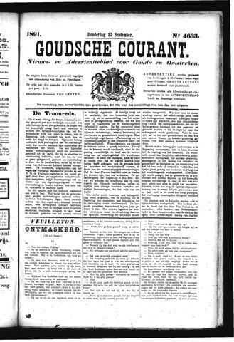 Goudsche Courant 1891-09-17
