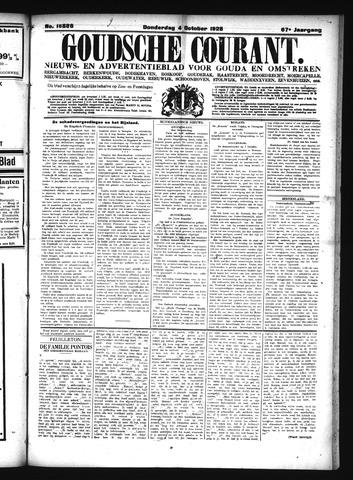 Goudsche Courant 1928-10-04