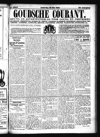 Goudsche Courant 1925-05-30