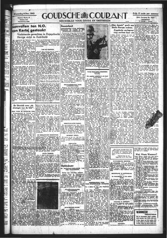 Goudsche Courant 1943-12-08