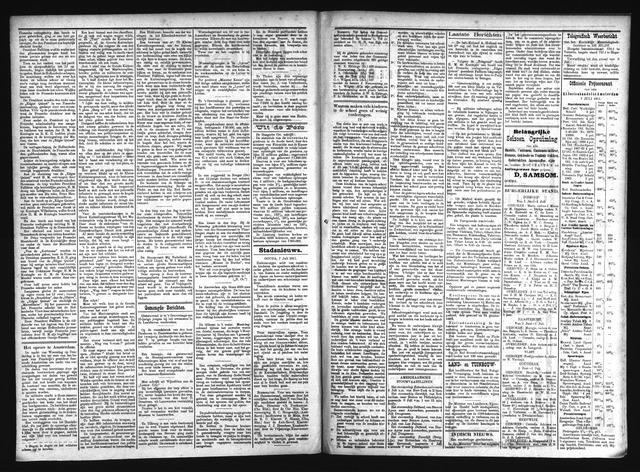 Goudsche Courant 1911-07-07