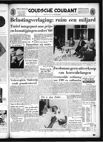 Goudsche Courant 1964-08-21