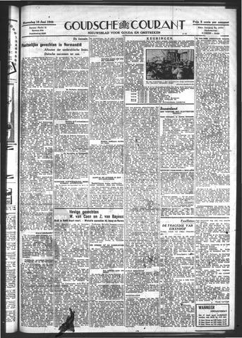 Goudsche Courant 1944-06-14