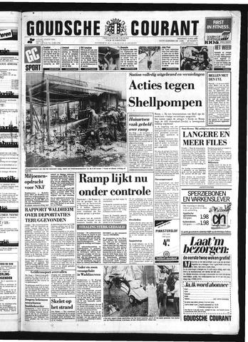 Goudsche Courant 1986-05-12