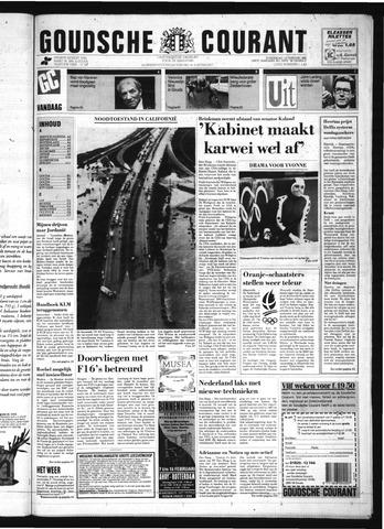 Goudsche Courant 1992-02-13