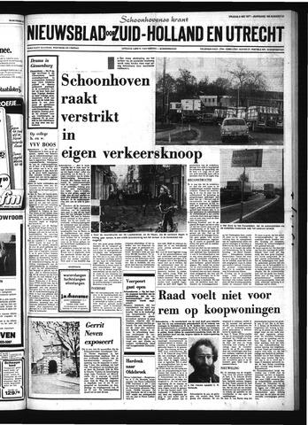 Schoonhovensche Courant 1977-05-06