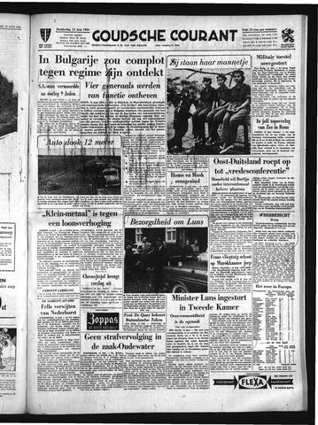Goudsche Courant 1961-06-15