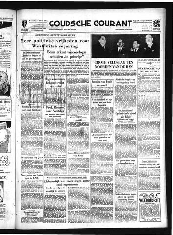 Goudsche Courant 1951-03-07