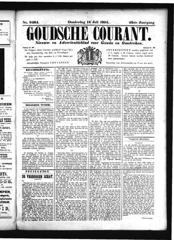Goudsche Courant 1904-07-14