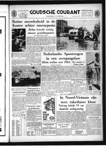 Goudsche Courant 1965-07-07