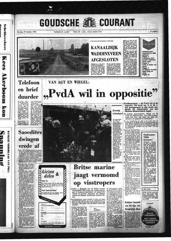 Goudsche Courant 1976-10-19