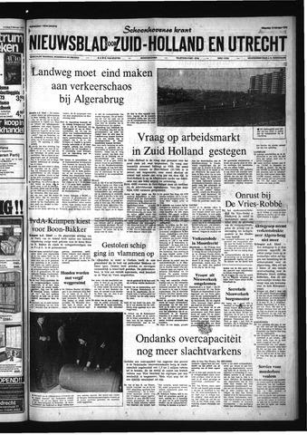 Schoonhovensche Courant 1973-02-12