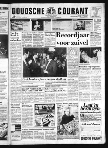 Goudsche Courant 1989-01-03