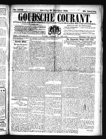 Goudsche Courant 1919-12-27
