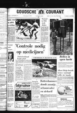 Goudsche Courant 1973-09-03