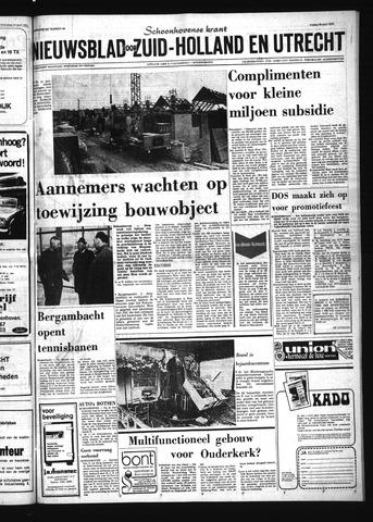 Schoonhovensche Courant 1974-04-26