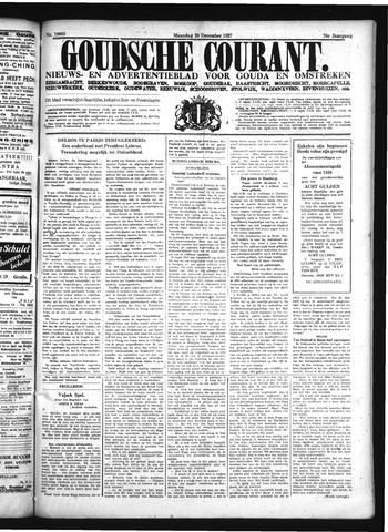 Goudsche Courant 1937-12-20